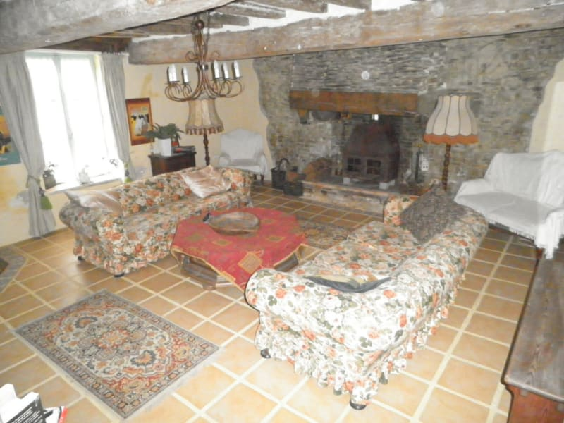 Vente maison / villa Eance 115830€ - Photo 4