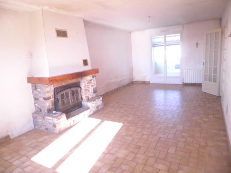 Sale house / villa La rouaudiere 109830€ - Picture 2