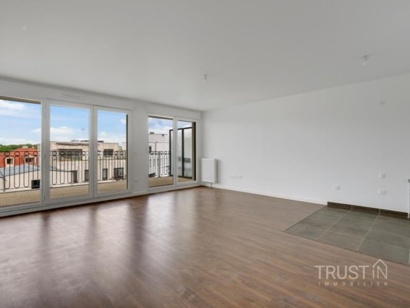 Vente appartement Clamart 598000€ - Photo 3