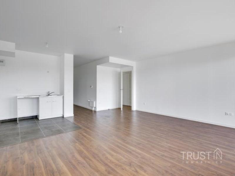 Vente appartement Clamart 598000€ - Photo 4