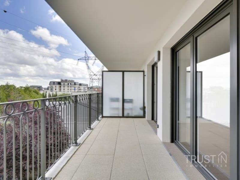 Vente appartement Clamart 598000€ - Photo 6