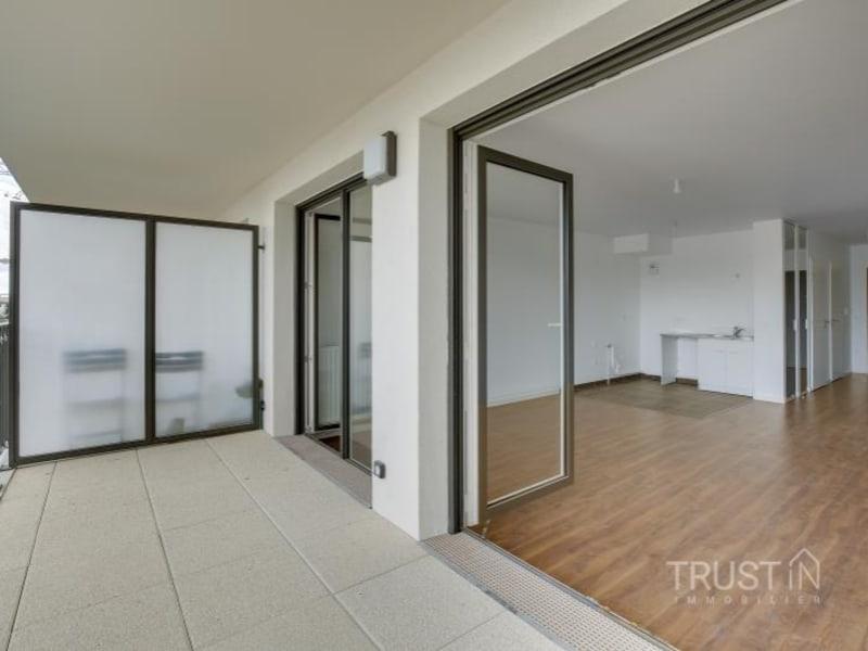 Vente appartement Clamart 598000€ - Photo 7