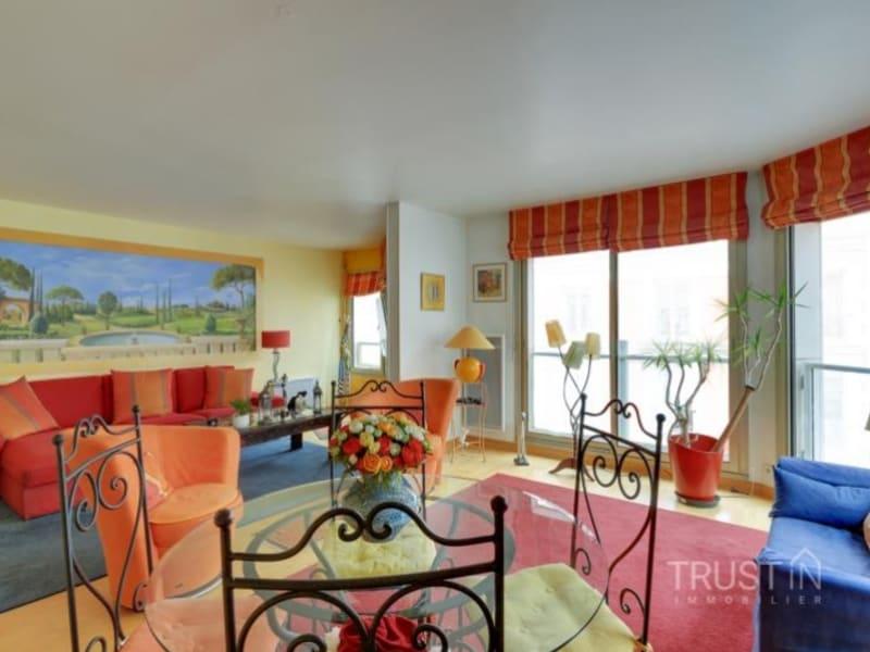 Vente appartement Paris 15ème 788000€ - Photo 1