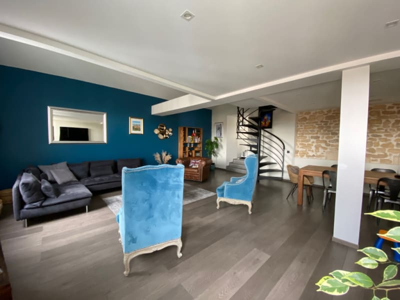 Sale apartment Chantilly 599000€ - Picture 2
