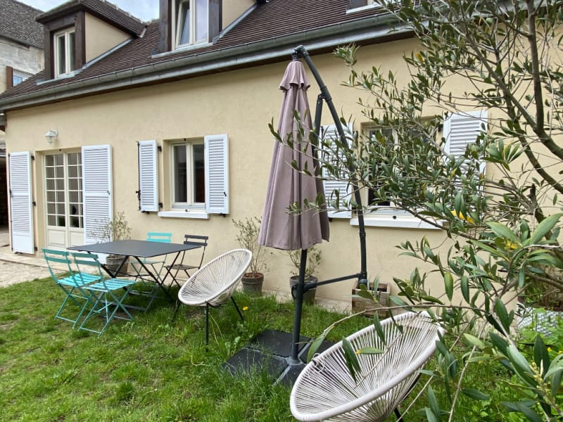 Sale apartment Chantilly 599000€ - Picture 11