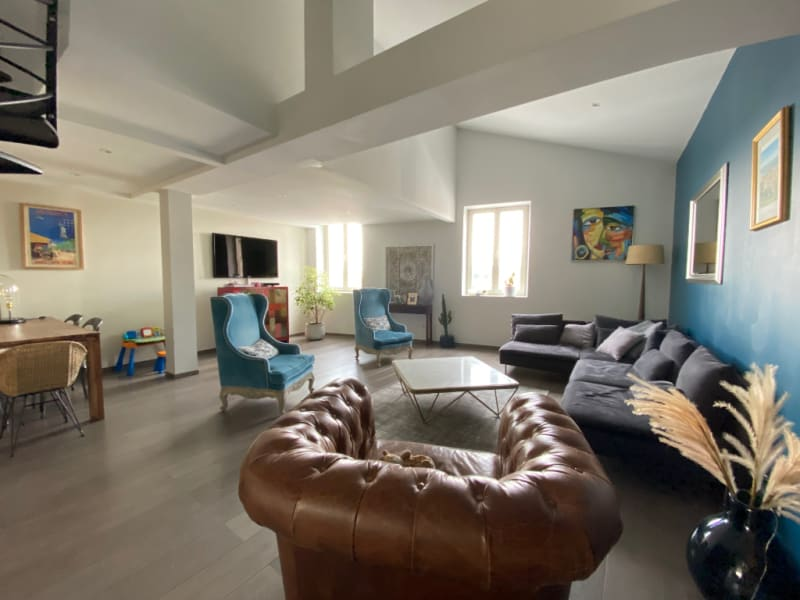 Sale apartment Chantilly 599000€ - Picture 13