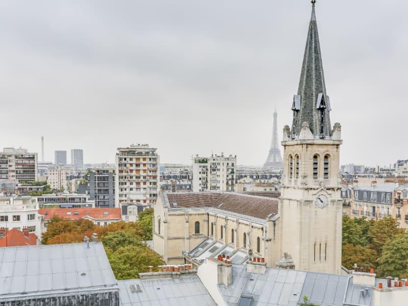 Vente appartement Paris 15ème 1740373€ - Photo 2