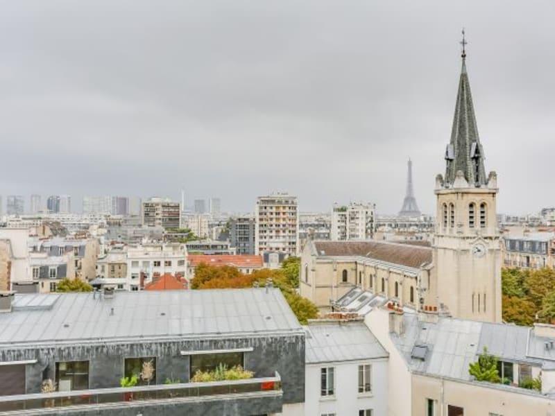 Sale apartment Paris 15ème 912969€ - Picture 2