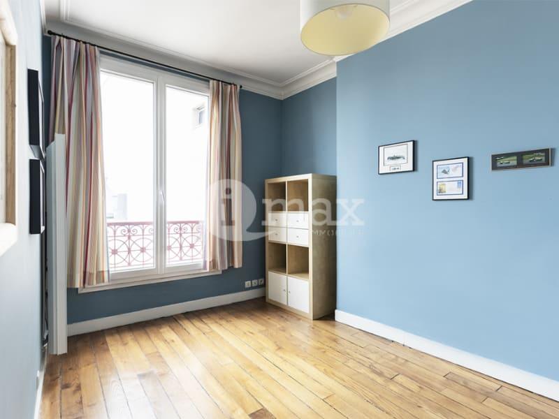 Sale apartment Levallois perret 419000€ - Picture 2