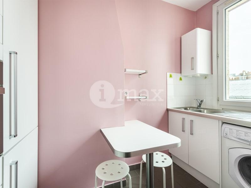 Sale apartment Levallois perret 419000€ - Picture 3