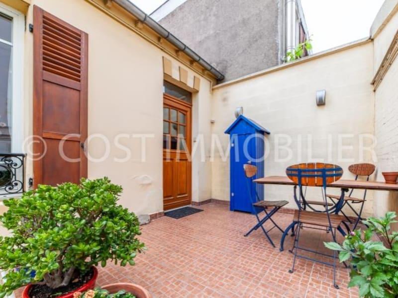 Vente appartement Asnieres sur seine 470000€ - Photo 2