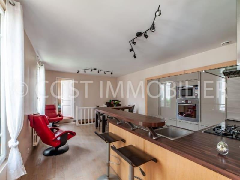Vente appartement Asnieres sur seine 470000€ - Photo 3