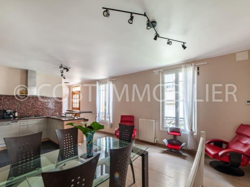 Vente appartement Asnieres sur seine 470000€ - Photo 4