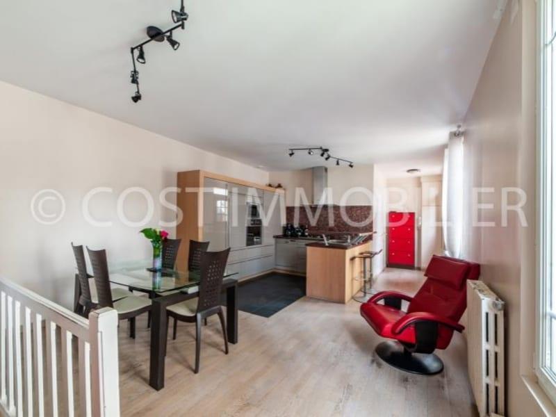 Vente appartement Asnieres sur seine 470000€ - Photo 5