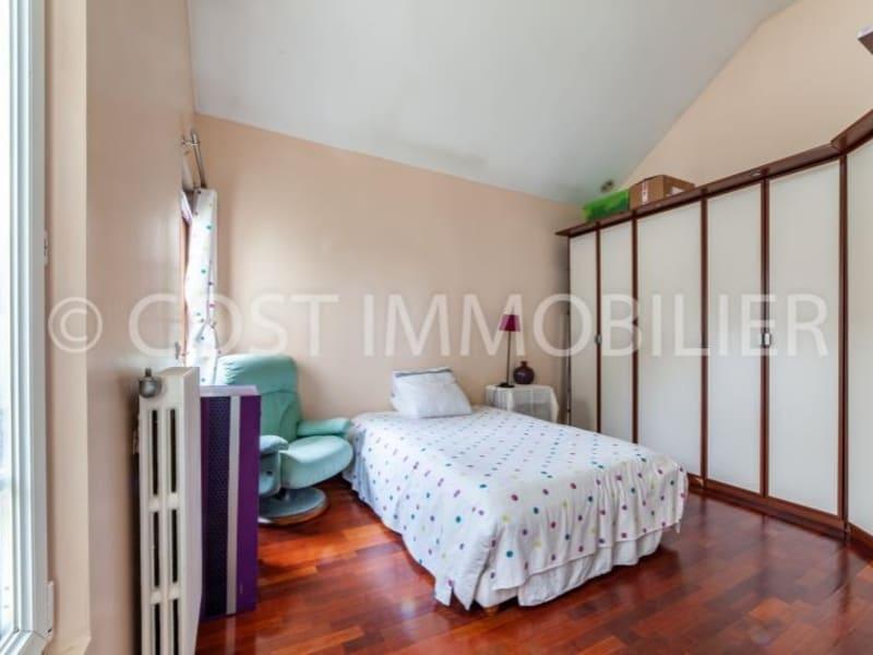 Vente appartement Asnieres sur seine 470000€ - Photo 7