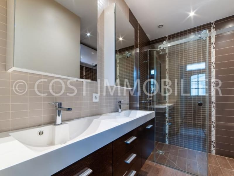 Vente appartement Asnieres sur seine 470000€ - Photo 8