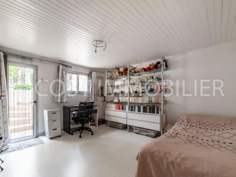 Vente appartement Asnieres sur seine 470000€ - Photo 9