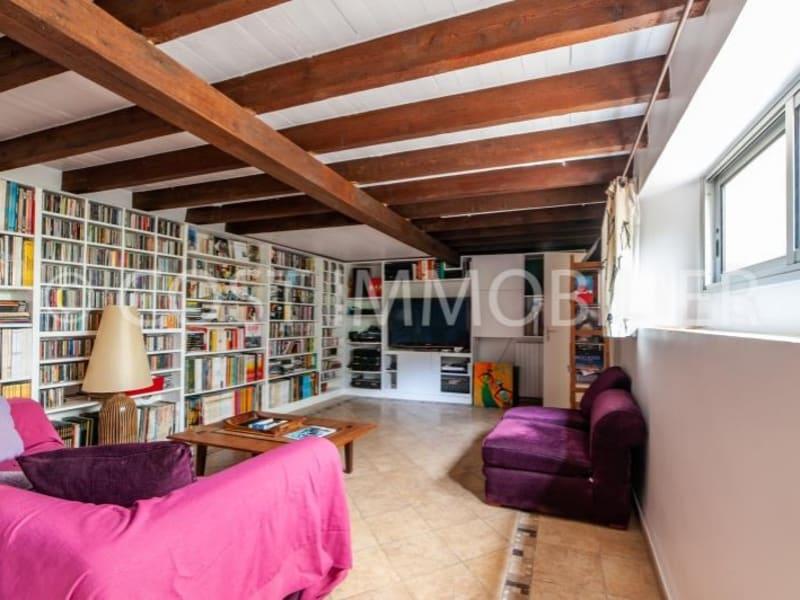 Vente appartement Asnieres sur seine 470000€ - Photo 10