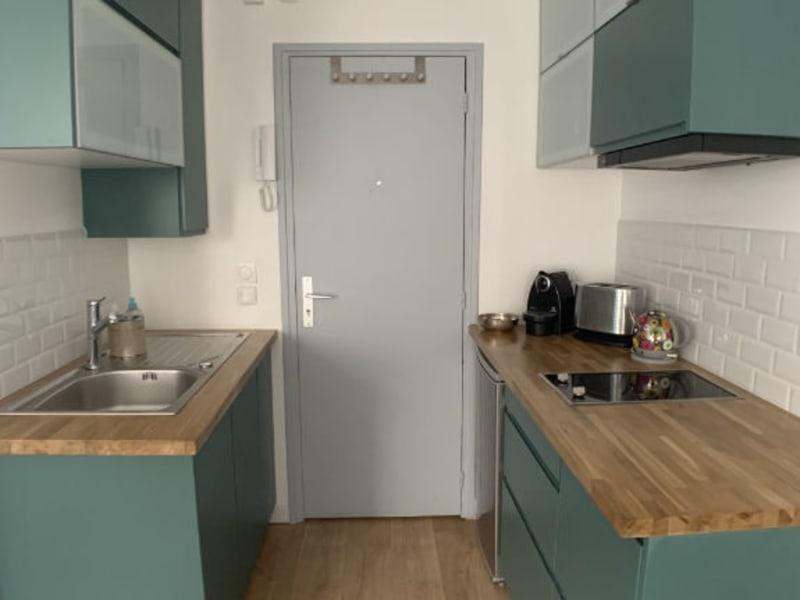 Rental apartment Courbevoie 895€ CC - Picture 3