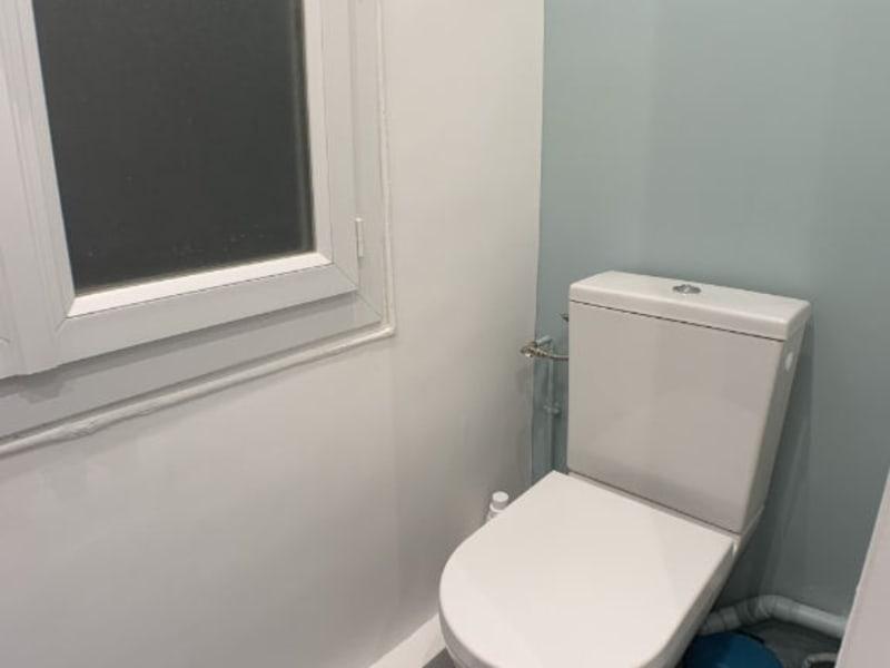 Rental apartment Courbevoie 895€ CC - Picture 8