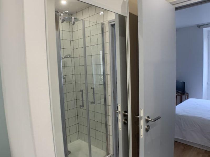 Rental apartment Courbevoie 895€ CC - Picture 9