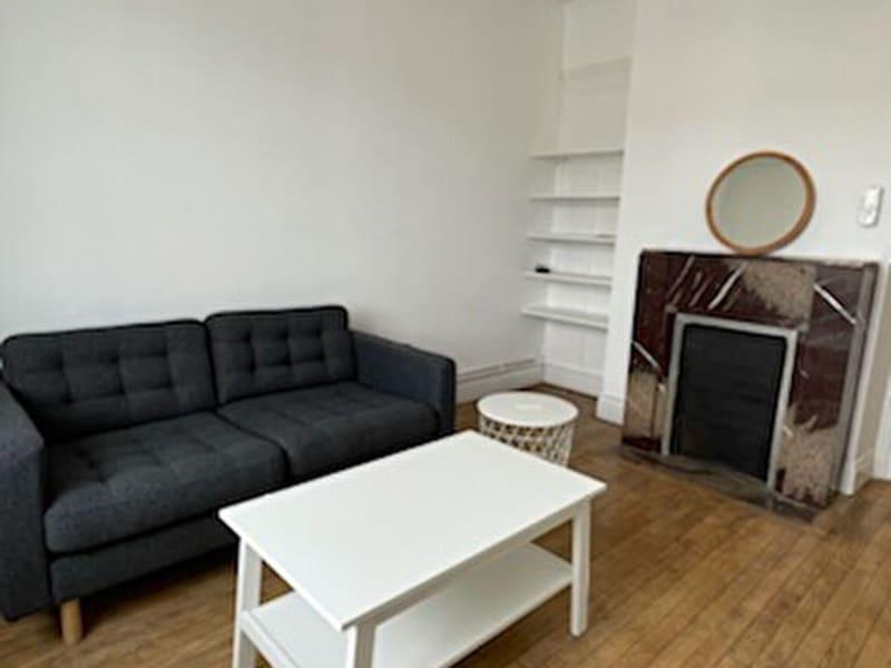Rental apartment Le havre 550€ CC - Picture 1