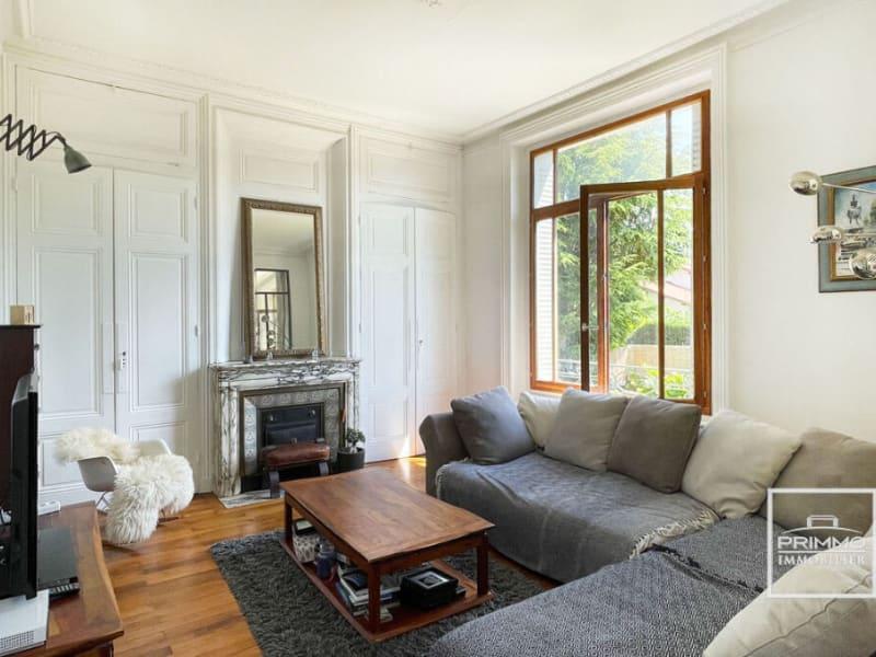 Sale house / villa Saint didier au mont d or 460000€ - Picture 2