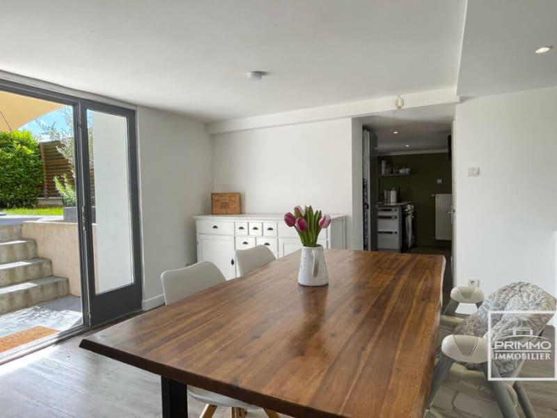 Sale house / villa Saint didier au mont d or 460000€ - Picture 4