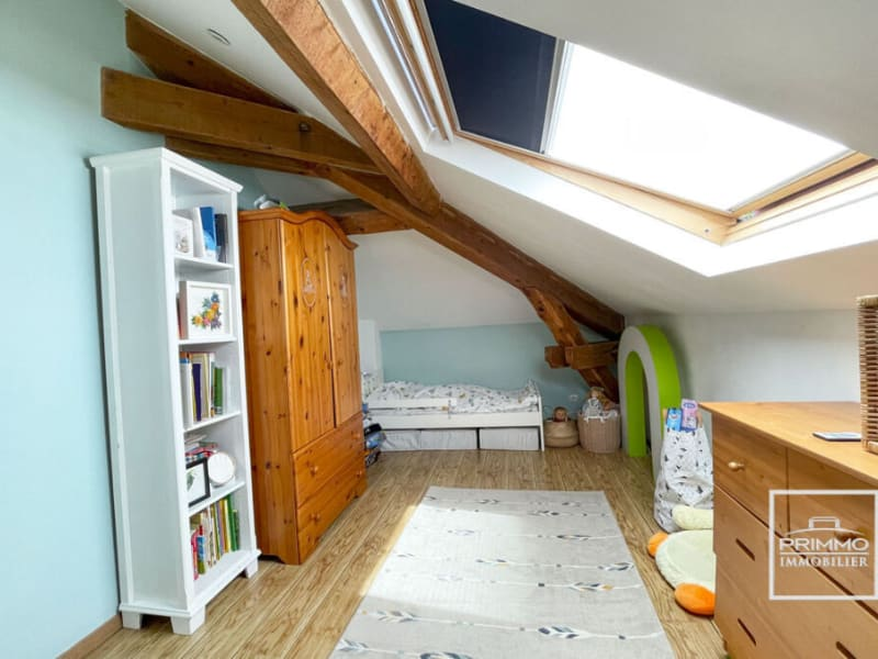 Sale house / villa Saint didier au mont d or 460000€ - Picture 8