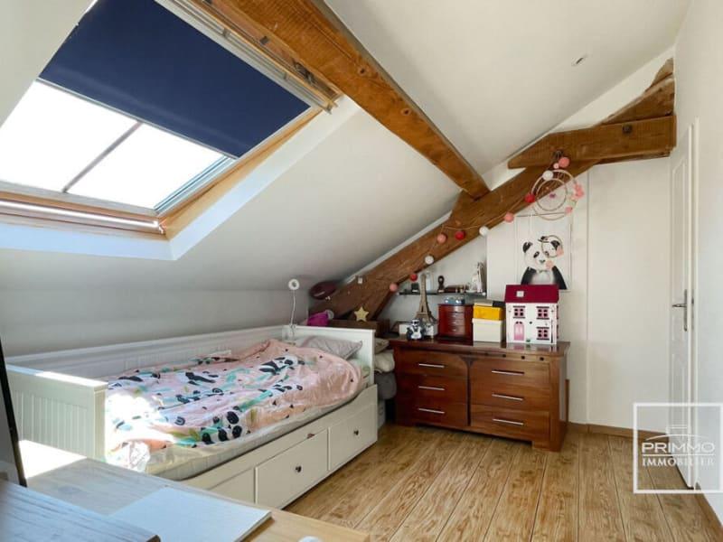 Sale house / villa Saint didier au mont d or 460000€ - Picture 10