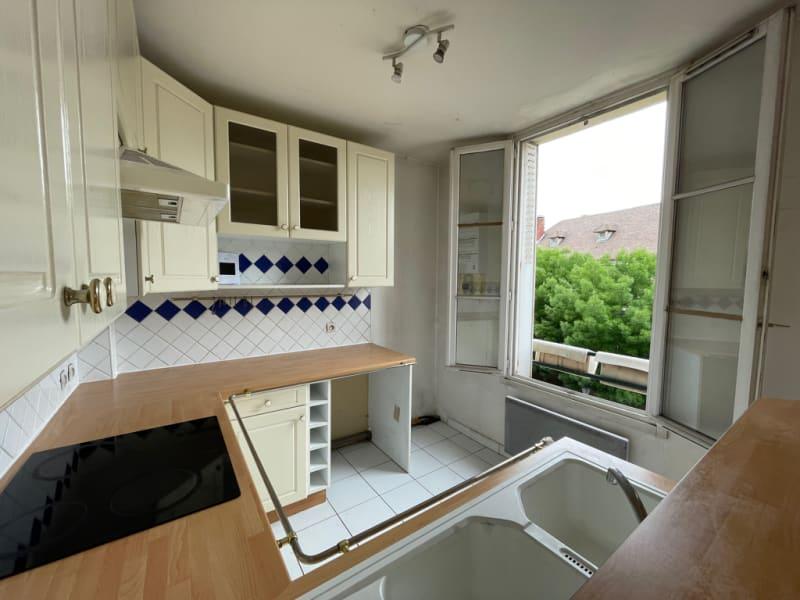 Sale apartment Conflans sainte honorine 265000€ - Picture 2