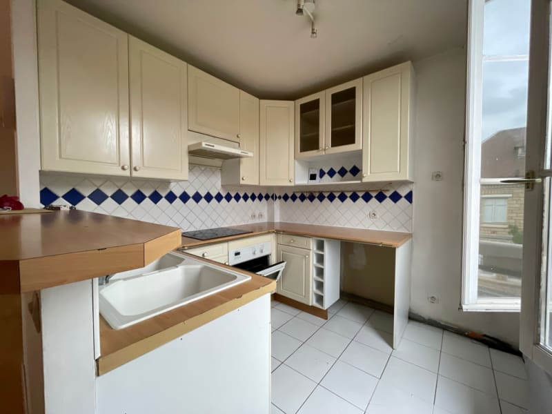 Sale apartment Conflans sainte honorine 265000€ - Picture 3