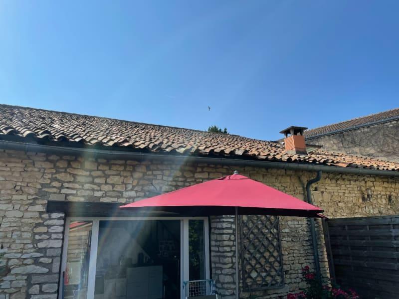 Vente maison / villa Villiers 189000€ - Photo 1