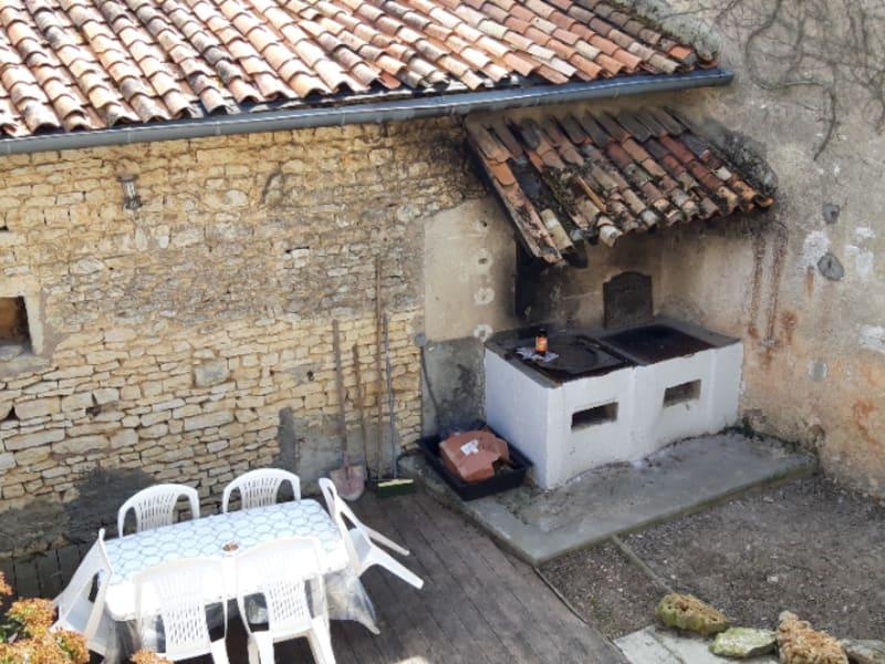 Sale house / villa Villiers 126000€ - Picture 2