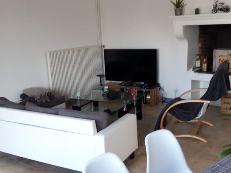 Sale house / villa Villiers 126000€ - Picture 3