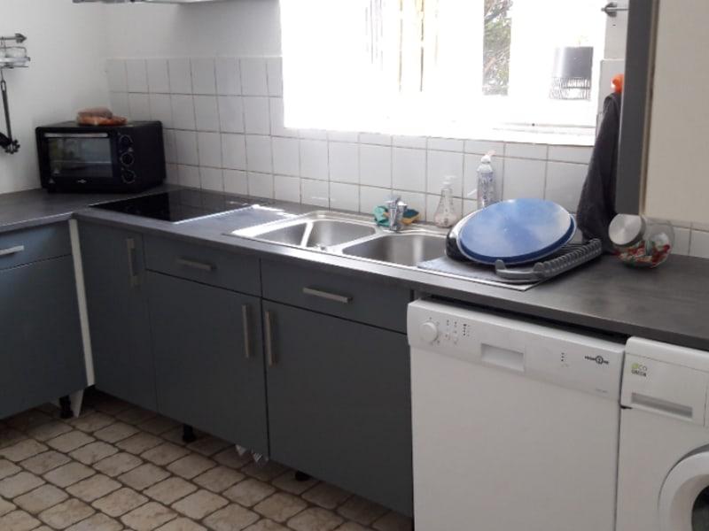 Sale house / villa Villiers 126000€ - Picture 4