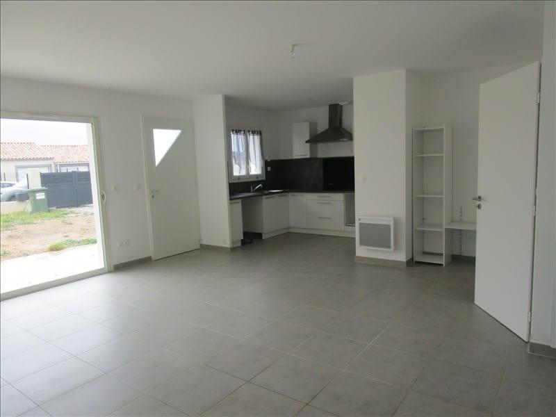 Location maison / villa Carcassonne 770,98€ CC - Photo 1