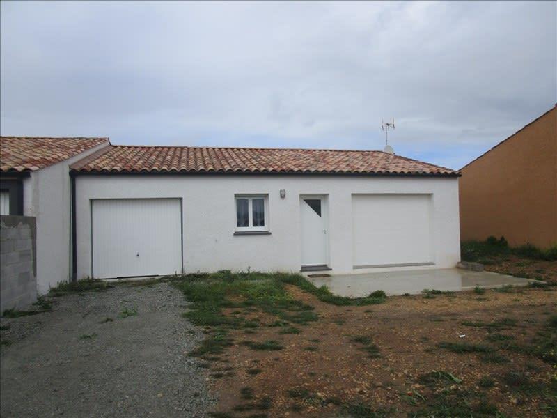 Location maison / villa Carcassonne 770,98€ CC - Photo 2