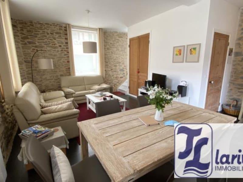 Sale house / villa Audresselles 472500€ - Picture 1