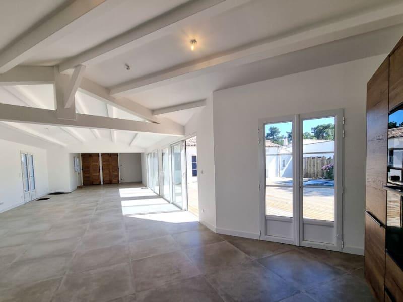 Sale house / villa Rivedoux plage 2100000€ - Picture 9