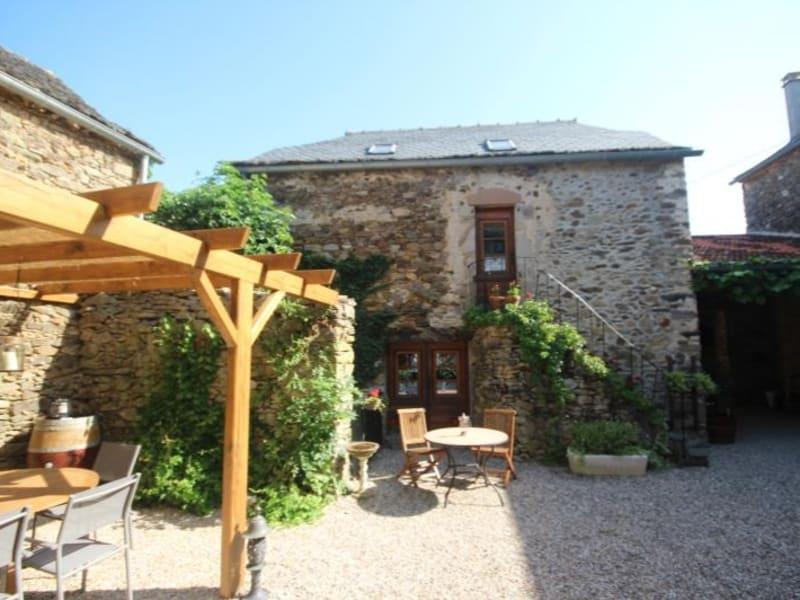 Vente de prestige maison / villa Montirat 420000€ - Photo 2