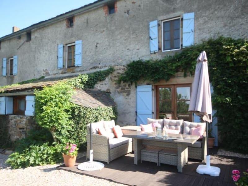 Vente de prestige maison / villa Montirat 420000€ - Photo 4