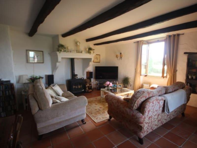 Vente de prestige maison / villa Montirat 420000€ - Photo 5
