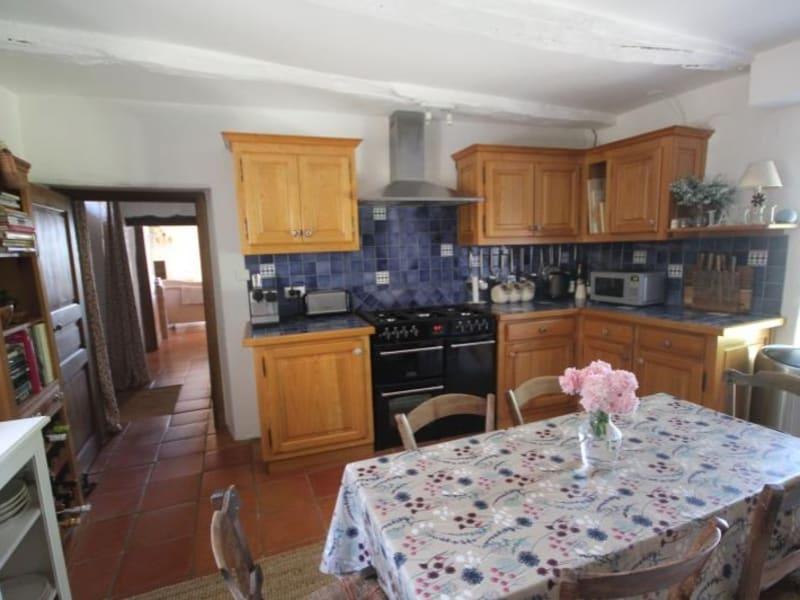 Vente de prestige maison / villa Montirat 420000€ - Photo 6