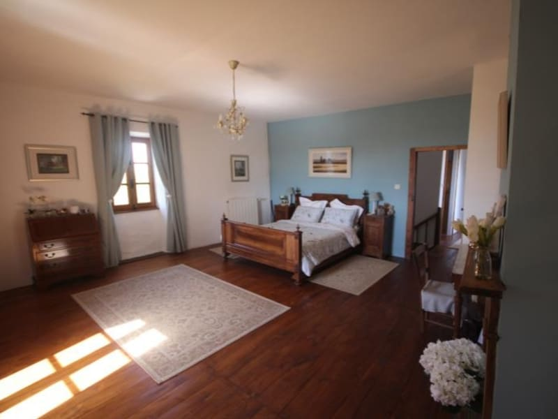 Vente de prestige maison / villa Montirat 420000€ - Photo 7
