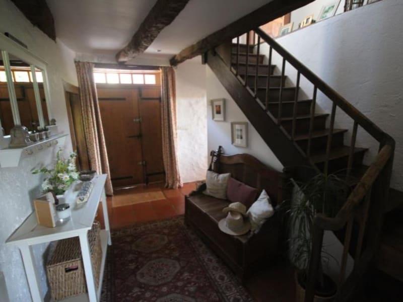 Vente de prestige maison / villa Montirat 420000€ - Photo 9
