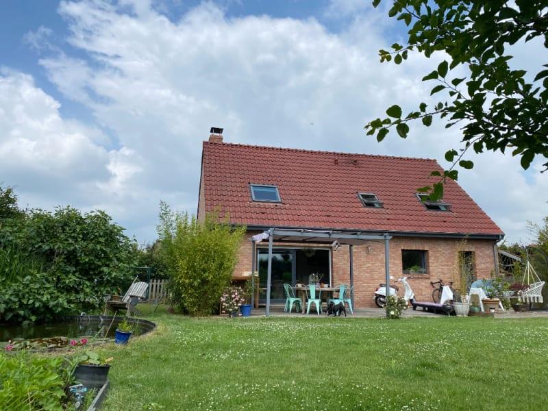 Vente maison / villa Sailly sur la lys 345000€ - Photo 1