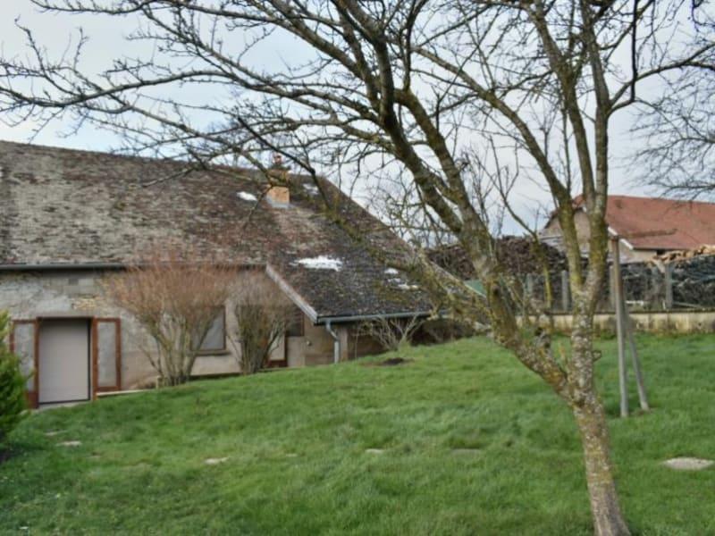 Vente maison / villa Velleclaire 75000€ - Photo 2