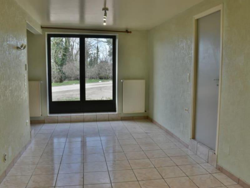Vente maison / villa Velleclaire 75000€ - Photo 6
