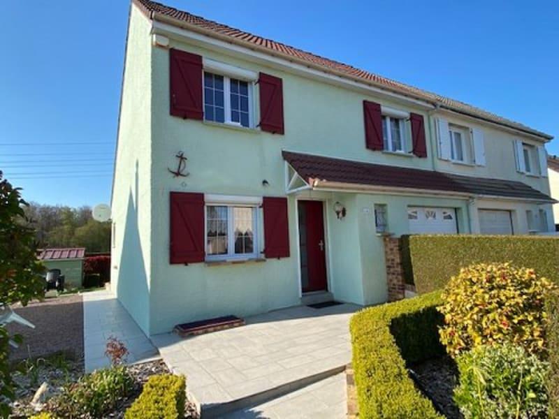 Sale house / villa Saint nicolas d'aliermon 183000€ - Picture 1
